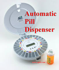 Automated Dispensing Cabinets Comparison by Pill Dispenser Packs Philips Medido Pill Dispenser Simplifies
