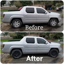 100 Plastidip Truck New Tires And Plasti Dip Honda Ridgeline Owners Club Forums