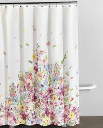 Gray Sheer Curtains Bed Bath And Beyond by Curtain Creates A Glittering Atmosphere For Your Bathroom With