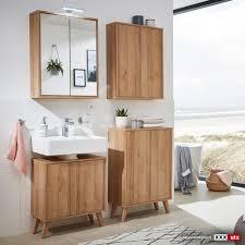 ein badezimmer ganz in holztönen so xxxlutz