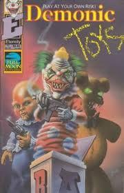 demonic toys wikipedia