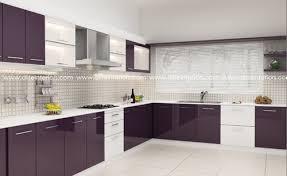Modular Kitchen Designs Straight Design Manufacturer