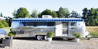 100 Restoring Airstream Travel Trailers Vintage Restored Airstream Photos
