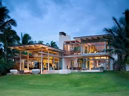 24 Photos Gallery Of Great Fascination Caribbean Style House Plans Image Modern Tropical Design Architecture