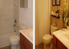 Small Bathroom Pictures Before And After by Small Bathroom Remodel Before And After Small Bathroom Remodel