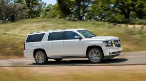 Chevy Suburban Luke Bryan Concept ✓ All About Chevrolet