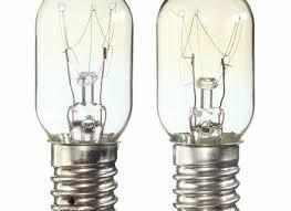 amazoncom general electric wr02x12208 dispenser light bulb for