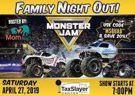 Can't Wait For Saturday Family Night Out To Monster Jam! Who ... Monster Jam Crush It Playstation 4 Gamestop Phoenix Ticket Sweepstakes Discount Code Jam Coupon Codes Ticketmaster 2018 Campbell 16 Coupons Allure Apparel Discount Code Festival Of Trees In Houston Texas Walmart Card Official Grave Digger Remote Control Truck 110 Scale With Lights And Sounds For Ages Up Metro Pcs Monster Babies R Us 20 Off For The First Time At Marlins Park Miami Super Store 45 Any Purchases Baked Cravings 2019 Nation Facebook Traxxas Trucks To Rumble Into Rabobank Arena On