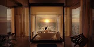 100 Rangali Resort Worlds First Underwater Villa Opens In NovemberAnd Costs