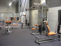 salle de musculation albertville l orange bleue