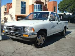 100 Craigslist Pickup Trucks Toyota For Sale Nationwide Autotrader