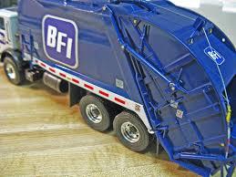 First Gear Diecast Garbage Trucks | Www.topsimages.com