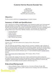 Fast Great Resume Examples Xl I Samples Best Customer Service Xx O Of Amazing Resumes Gr