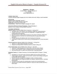 How To Write Masters Degree On Resume 11 Things That You - Grad Kaštela Masters Degree Resume Rojnamawarcom Best Master Teacher Example Livecareer Template Scrum Sample Templates How To Write Inspirational Statement Of Purpose In Education And Format For Student Include Progress On S New 29 Free Sver Examples Post Baccalaureate Certificate Master Of Science Resume Thewhyfactorco