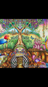 Enchanted Forest If Youre Looking For The Best Coloring Books And Writing Utensils Including Drawing Markers Colored Pencils Gel Pens Watercolors