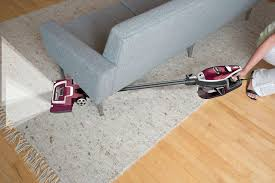 best vacuum for pet hair the floor