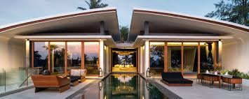 100 Thailand House Designs Architecture At Iniala Beach In Phang Nga
