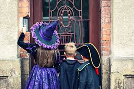 European Countries That Dont Celebrate Halloween by History Of Halloween Things You May Not Know About Halloween