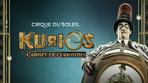 Kurios Cabinet Of Curiosities by Cirque Du Soleil U0027s Kurios Cabinet Of Curiosities Tickets And