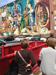 Philly Mural Arts Events by Progress Of Women Picture Of Mural Arts Program Of Philadelphia