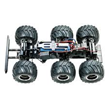 Tamiya 1/18 Konghead 6x6 G6-01 Monster Truck Kit | TowerHobbies.com 481992 Ford 4x4 Promotional Vehicle Monster Truck Tamiya Rc 110 Agrios 4x4 Monster Truck Txt2 Single 65t Motor Esc Chassis Super Shafty Sin City Hustler Combines Excursion Limo Worlds First Million Dollar Luxury Goes Up For Sale Grave Digger Jam 24volt Battery Powered Rideon Walmartcom The Mini Hammacher Schlemmer Hsp Special Edition Green 24ghz Electric 4wd Off Road Custom Tube Buggy 44 Offroad Mud Bog Mega Truck Cars 2018 Pro Modified Rules Class Information Trigger