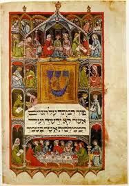 Ideas For Interpreting The Haggadah At Your Passover Seder