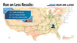 100 Roadshow Trucking Geotab On Twitter Fuel Efficient Trucking Is It Possible Based