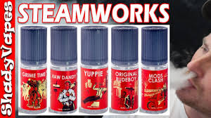UK E-Liquid Review | Steamworks Steam City Line *5 Flavours* + Discount Code My Freedom Smokes Free Shipping Over 20 And 4 Starter Kit Best Online Vape Stores 30 Trusted Ecig Vaping Supply Sites Super Hot Promos Coupon Codesave Money 15 Off Code And Our 2019 Review 10 The Juicery Press Coupons Promo Discount Codes 1 Site For Deals Discounts Coupons Aoeah Codes September 3 To 5 Off Of Coin Shipping15 Newmfs15 50 Fiveota Wethriftcom Myfreedomsmoke Prices All Year Blackfriday Sale Home Facebook Ejuice