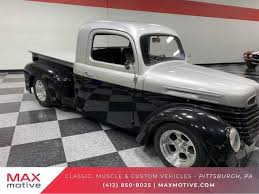 100 50 Ford Truck 19 F1 For Sale ClassicCarscom CC1182956