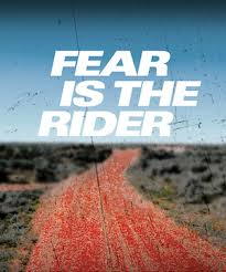 Fear Is The Rider By Kenneth Cook