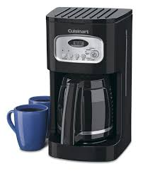 Cuisinart 12 Cup Programmable Coffee Maker DCC 1100