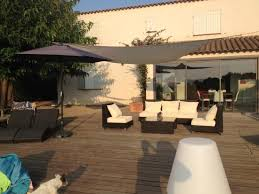 calenzana chambre d hote la terrasse avec le coucher de soleil le paradis photo de la