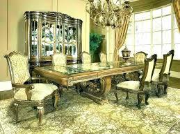 Fancy Dining Room Xresume