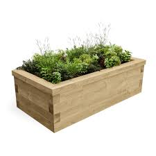 Greenland Gardener Raised Bed Garden Kit by Raised Garden Bed Kit Home Outdoor Decoration
