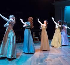 Pride and Prejudice — People s Light & Theatre pany