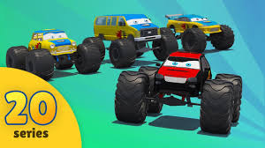 Evil Monster Truck Tricks | Monster Truck Adventures | Good Vs ... Chevy Power 4x4 18 Scale Rc Offroad Monster Truck Is An Stunts Buildbox Game Template Adventure Theme Song Adventures Jtelly Youtube Buy Easy To Reskin With Police Car And Friends Cartoons Spectacular Home Facebook Blaze The Machines S03e15 Tow Team 1080p Nick Vector Cartoon On The Evening Landscape In Pop Art Hard Hat Harry Jsd Cinedigm Watch Your Name Is Mud Online Pure Flix Wash 3d For Kids Hello Here Our New Cool