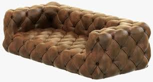 Restoration Hardware Lancaster Sofa Knock Off by Living Room Restoration Hardware Soho Tufted Leather Sofa 3d