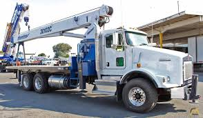 30t Manitex 30102C Boom Truck Crane For Sale Or Rent Trucks ...