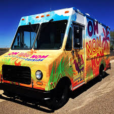 100 Nom Nom Food Truck Om 505 CLOSED S 9101 La Baranca Av Eastside