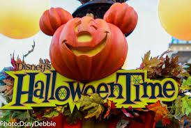Anaheim Halloween Parade Time by Micechat Disneyland Resort Features Disneyland Photo Update