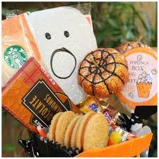 Halloween Candy Tampering 2015 by Popcorn Box Party Halloween Theme Mothership Scrapbook Gal