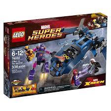 100 Lego Tanker Truck 76067 TANKER TRUCK TAKEDOWN Lego NEW Legos Set VISION Civil War