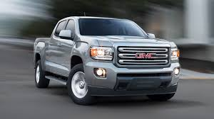 100 Gmc Trucks Choose Your 2018 Canyon Small Pickup Truck GMC
