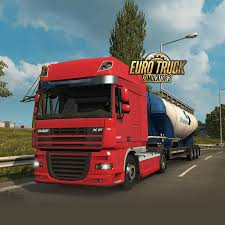 100 Euro Truck Simulator 2 Key Steam GLOBAL ETS Game PC With