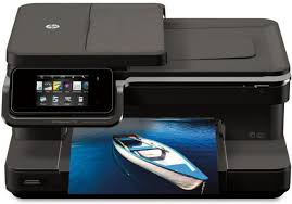 Review HP ficeJet 7510