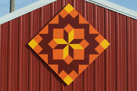 Barn Quilts | Prairie Sky Barn Quilts, Located In Southeast Iowa ... 954 Best Barns With Painted Quilts Images On Pinterest Barn Art Sunflower Barn Quilt On A Rainy Day Quilts 1477 Patterns Rolling Star Monogram And Frame Morning Craft Pating Canvas Quilt Design Fiesta Square Rose By Chela Craft Projects The American Trail Kentucky Memories Custom Made Pinwheel 24 X Inch Pin Malinda Stensberg Snapshots Of Kansas Farm North Centralnorthwestern My All Painted Ready To Hang
