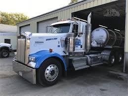 100 Davenport Trucking 2007 KENWORTH W900L For Sale In Greenfield Massachusetts