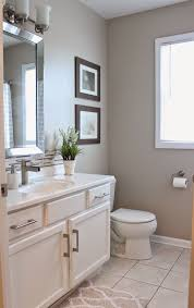 Neutral Bathroom Paint Colors Sherwin Williams by Best 25 Neutral Bathroom Ideas On Pinterest Neutral Bathroom