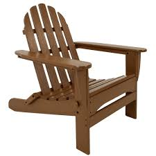 POLYWOOD AD5030TE Teak Classic Folding Adirondack Chair Cheap Poly Wood Adirondack Find Deals Cool White Polywood Bar Height Chair Adirondack Outdoor Plastic Chairs Classic Folding Fniture Stunning Polywood For Polywood Slate Grey Patio Palm Coast Traditional Colors Emerson All Weather Ashley South Beach Recycled By Premium Patios By Long Island Duraweather