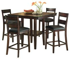 5 Piece Counter Height Dining Room Sets by Standard Furniture Dining Room Sets Standard Furniture Pendelton 5